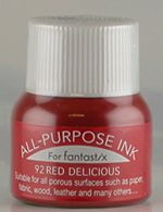 all purpose ink tsukineko ink 92 red delicious
