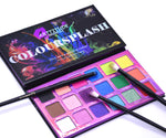 Coloursplash - Eyeshadow Palette