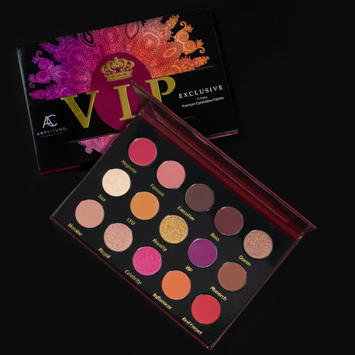 VIP Exclusive - Eyeshadow Palette