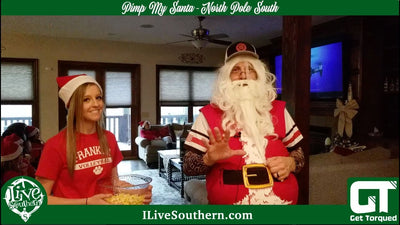 A Visit to 'North Pole South' - Southern Cribs