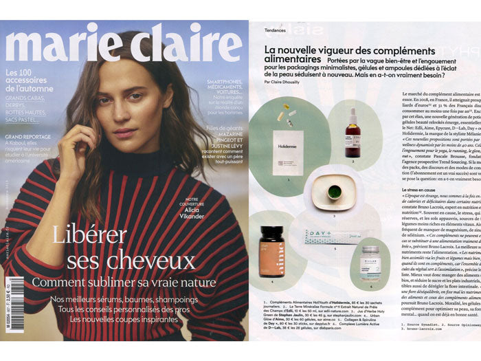 day+ marie claire