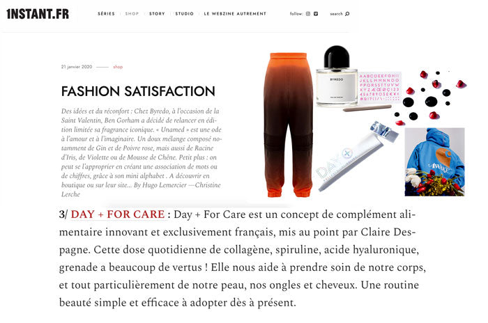 day plus for care