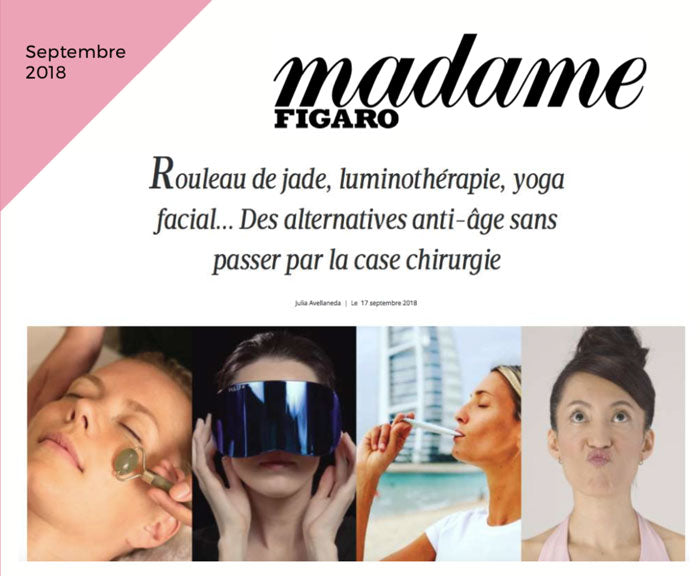madame figaro day+ compléments alimentaires