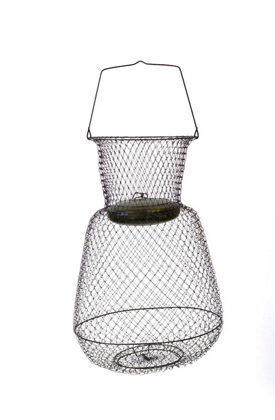 Eagle Claw Fish Basket 14x25 Floating