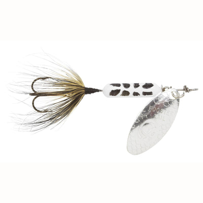 Yakima Rooster Tail 1-16 White Coachdog