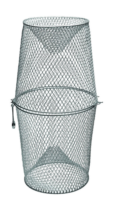 Eagle Claw Minnow Trap Galvanized