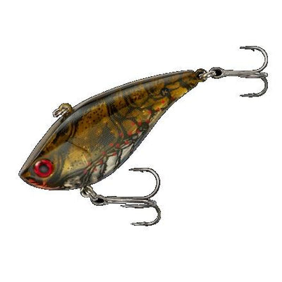 Booyah One Knocker 1-2oz Ghost Green Craw