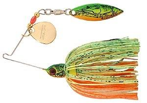 Booyah Pond Magic Real Craw 3-16 Okie Craw