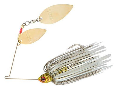 Booyah Vibra Flex Tandem 1-2 Golden Shiner
