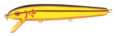 Cordell Red Fin 3-8 Gold-Orange