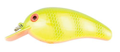 Cordell Big O 1-3 Chartreuse Perch