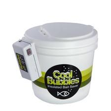 Marine Metal Cool Bubbles Insulated w-Air Pump