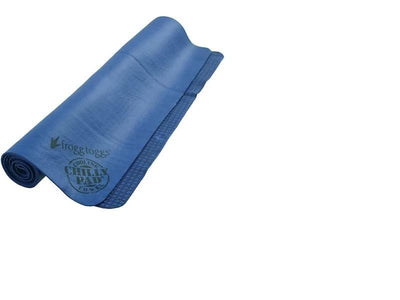 Frogg Toggs ChillyPad - Varsity Blue