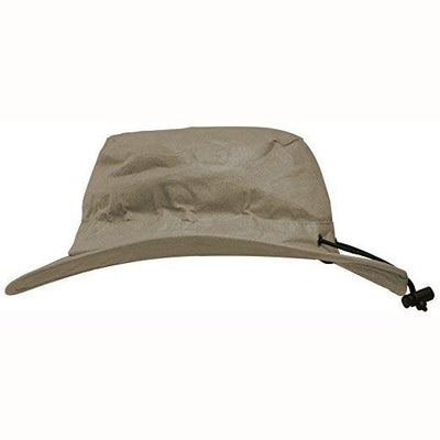 Frogg Toggs Waterproof Bucket Hat Stone