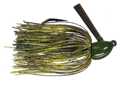 Strike King Hack Attack Jig 1-2oz Candy Craw