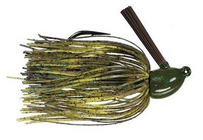Strike King Hack Attack Jig 3-4oz Candy Craw