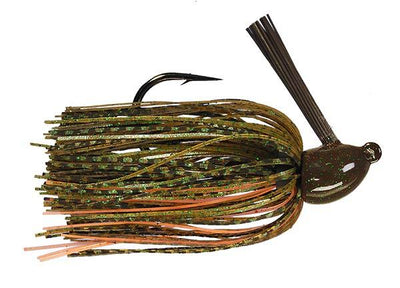 Strike King Hack Attack Jig 3-4oz Sexy Craw