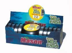 Mason Mill End Line 15lb 13-Box