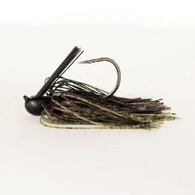 Missile Ikes Flip Out Jig 3-8oz Brewgill