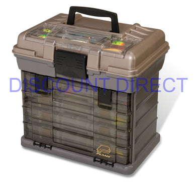 Plano Guide Series Tackle Box with 4-3750 boxes