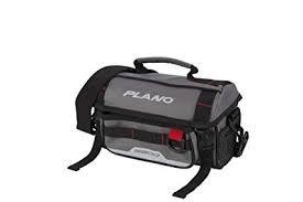 Plano Weekender Softside Tackle Bag w-2-3500's
