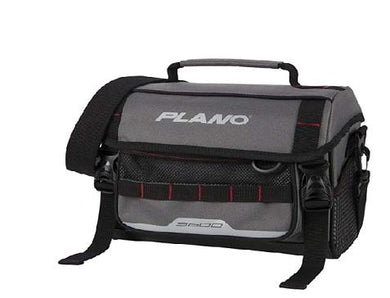 Plano Weekender Softside Tackle Bag w-2-3600's