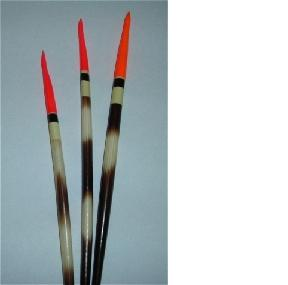 "Betts Porqupine Quills 8"" 12ct"
