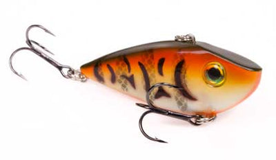Strike King Red Eye Shad 3-4oz DB Craw