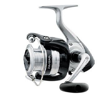 Daiwa Strikeforce Reel Spinning 1BB 5.3:1 6lb-135yd