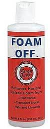 Sure Life Foam Off 8oz.