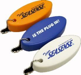 Sea Sense Foam Key Float