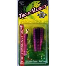 Leland Trout Magnet 1-64oz 9ct Purple Haze