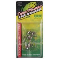 Leland Trout Magnet Heads 1-64 5ct Nickel
