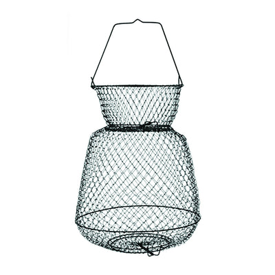 HT Wire Fish Basket 13x18