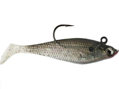 "Storm WildEye Swim Shad 2"" 1-8oz 3ct  Shad"