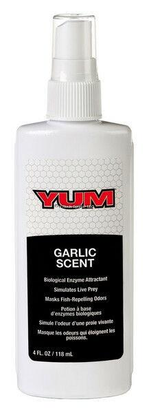 Yum Pump Spray 4oz Garlic