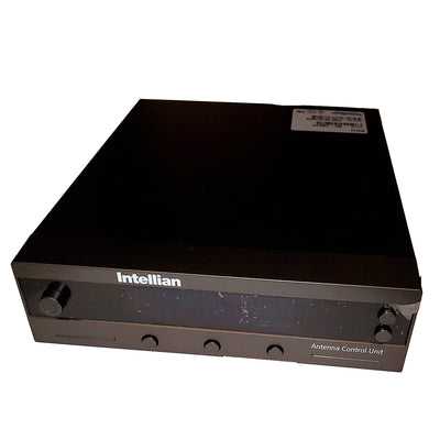 Intellian ACU S5HD & i-Series DC Powered w-WiFi