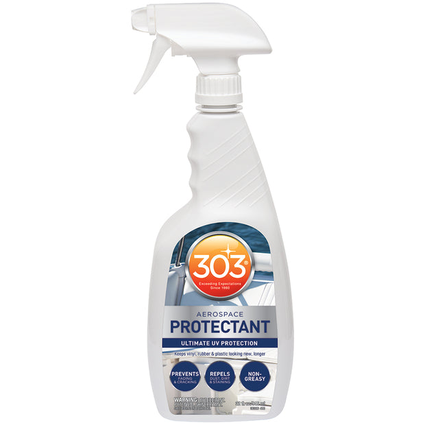 303 Marine Aerospace Protectant w-Trigger Sprayer - 32oz