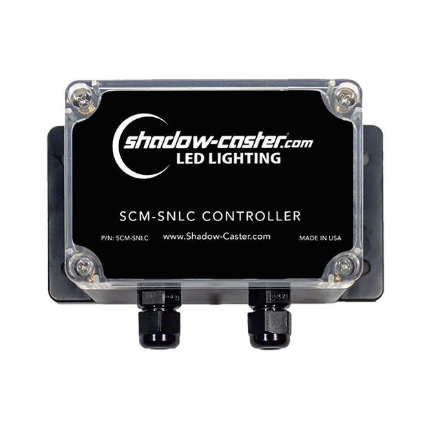 Shadow-Caster Single Zone Lighting Control
