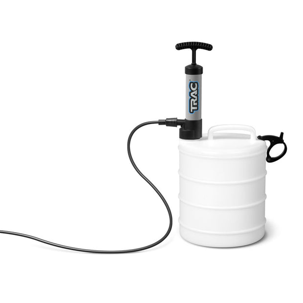 Camco Fluid Extractor - 7 Liter