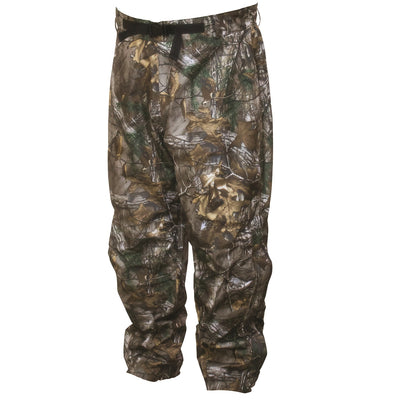 Frogg Toggs ToadRage Camo Pants Realtree Xtra