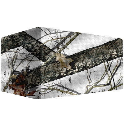 Mossy Oak Hunt Camo Curtain Mossy Oak Winter