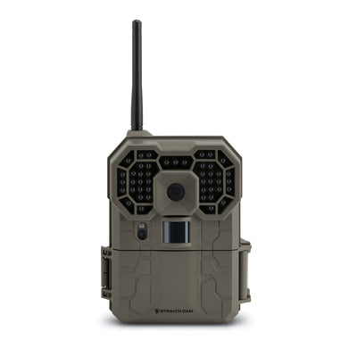 Stealth Cam GXW Wireless 12 MP Trail Cam