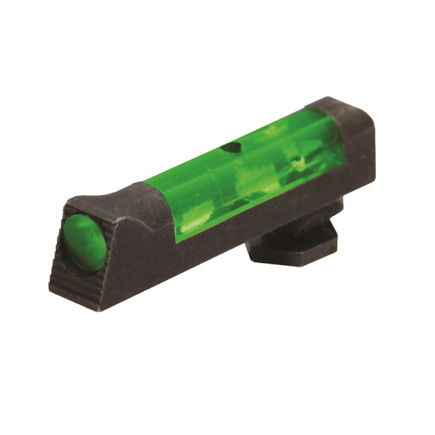 Hi-Viz Glock Tactical Front Sight - Green