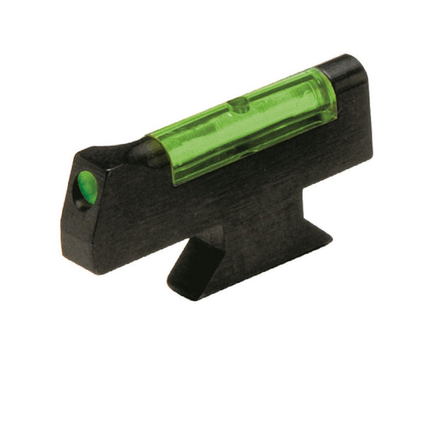 Hi-Viz SandW DX Revolver Front Sight Height 0.250in - Green