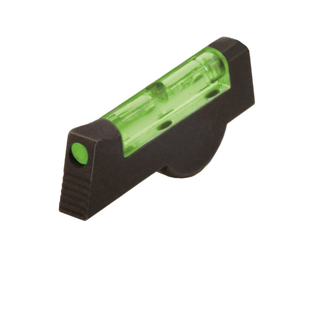 Hi-Viz SandW Revolver Pinned Front Sight - Green