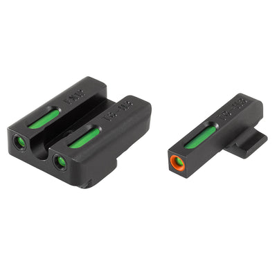TruGlo TFX FN FNX40 Set Pro ORN Handgun Sight