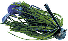 Jewel Football Jig 1-2 oz Texas Craw FH735
