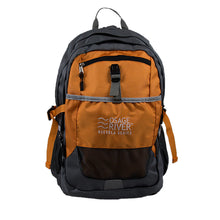 Load image into Gallery viewer, Osage River Osceola Series Daypack - Blue/Gray