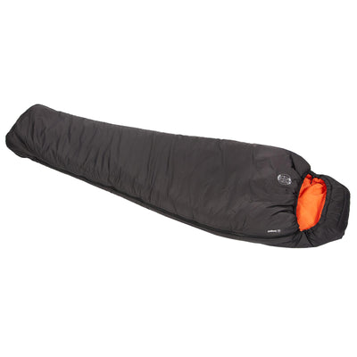 Snugpak Softie 12 Endeavour Sleeping Bag Black Zip